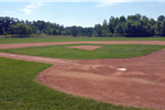 Alpine Park Baseball Field